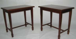 mahogany side tables 04